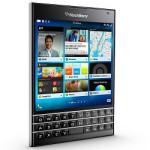 Smartfon Blackberry Passport – instrukcja obsługi