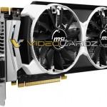 GeForce GTX 960 już w styczniu!
