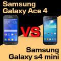 Samsung Galaxy Ace 4 czy Galaxy S4 Mini