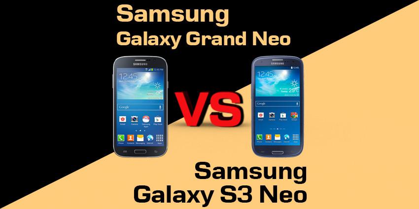 Galaxy S3 Neo czy Galaxy Grand Neo I9060