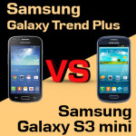 Samsung Galaxy Trend Plus czy Galaxy S3 Mini Value Edition?