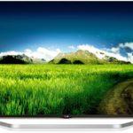 Telewizor LG 42LB731V – instrukcja obsługi