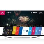 Telewizor LG 55LB730V – instrukcja obsługi