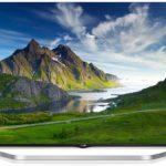 Telewizor LG 65LB730V – instrukcja obsługi