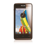 Smartfon Philips XENIUM W6500 – instrukcja obsługi