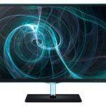 Monitor Samsung S24D390HL – instrukcja obsługi