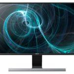 Monitor Samsung S27D590P – instrukcja obsługi