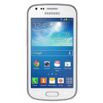 Smartfon Samsung Galaxy Trend Plus S7580 – instrukcja obsługi