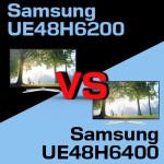 Samsung UE48H6200 czy Samsung UE48H6400?