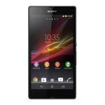 Smartfon Sony Xperia Z – instrukcja obsługi