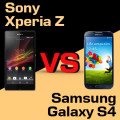 Samsung Galaxy S4 I9505 czy Sony Xperia Z
