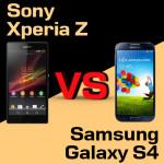 Samsung Galaxy S4 I9505 czy Sony Xperia Z – jaki wybrać?