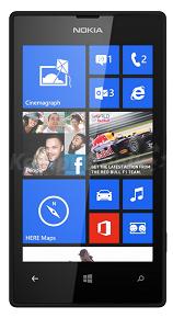 lumia520