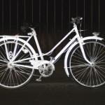 LifePaint: odblaskowa farba dla rowerzystów