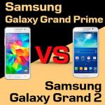Jaki smartfon wybrać – Samsung Galaxy Grand 2 czy Galaxy Grand Prime?