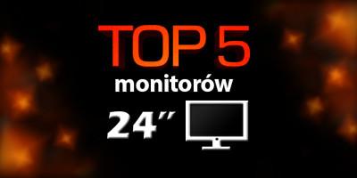 monitor 24 cali