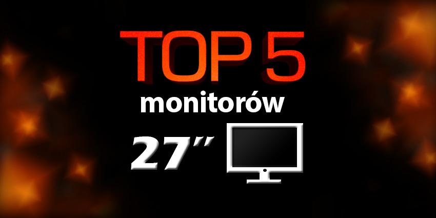 monitor 27 cali