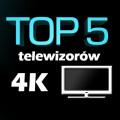 telewizor 4K