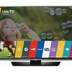 Telewizor LG 43LF630V – instrukcja obsługi