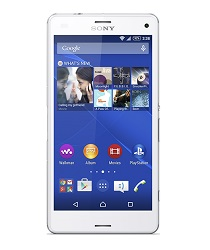 SonyXperiaZ3Compact