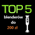 blender do 200 zł