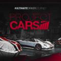 Project CARS wymagania