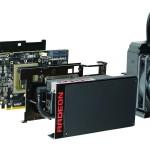 AMD Fury X – Specyfikacja i rzut okiem na najnowszą kartę czerwonych.