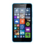 Smartfon Microsoft Lumia 640 LTE – instrukcja obsługi