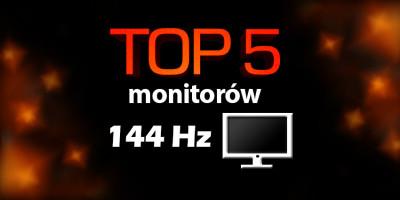 monitor 144 Hz