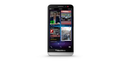 Smartfon Blackberry Z30