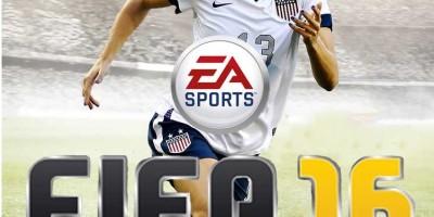 FIFA 16 wymagania