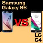 Jaki smartfon wybrać – Samsung Galaxy S6 czy LG G4?