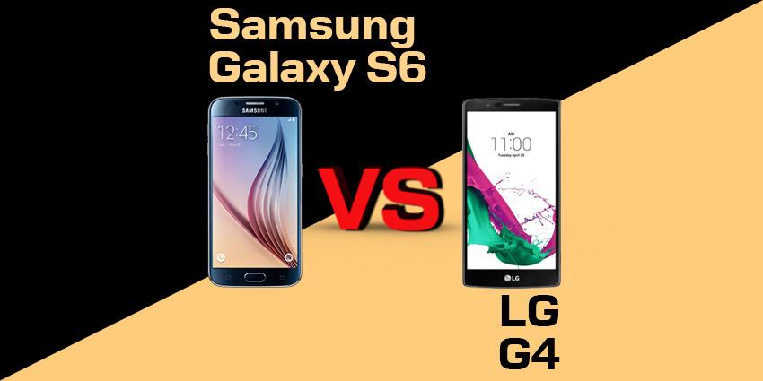 Samsung Galaxy S6 czy LG G4