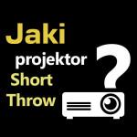 Jaki projektor krótkoogniskowy? Ranking 5 najlepszych modeli.