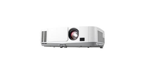Projektor NEC P501X