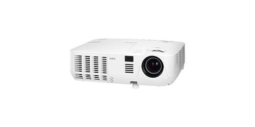 Projektor NEC V311W