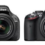 Nikon D5200 czy D5100? Którą lustrzankę cyfrową wybrać?