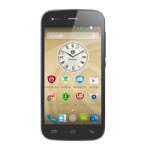 Smartfon Prestigio Grace X3 – instrukcja obsługi