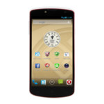 Smartfon Prestigio MultiPhone 7500 – instrukcja obsługi