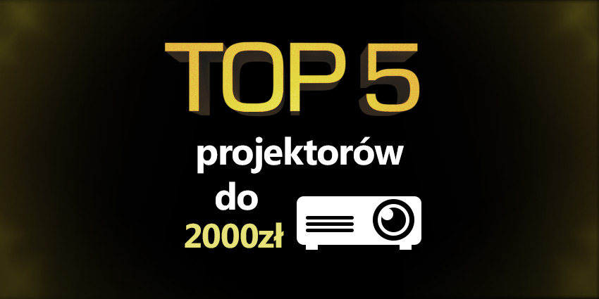 projektor do 2000 zł