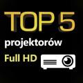 projektor Full HD