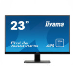 Monitor iiyama XU2390HS-B1 – instrukcja obsługi