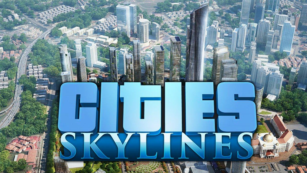 Cities Skylines wymagania
