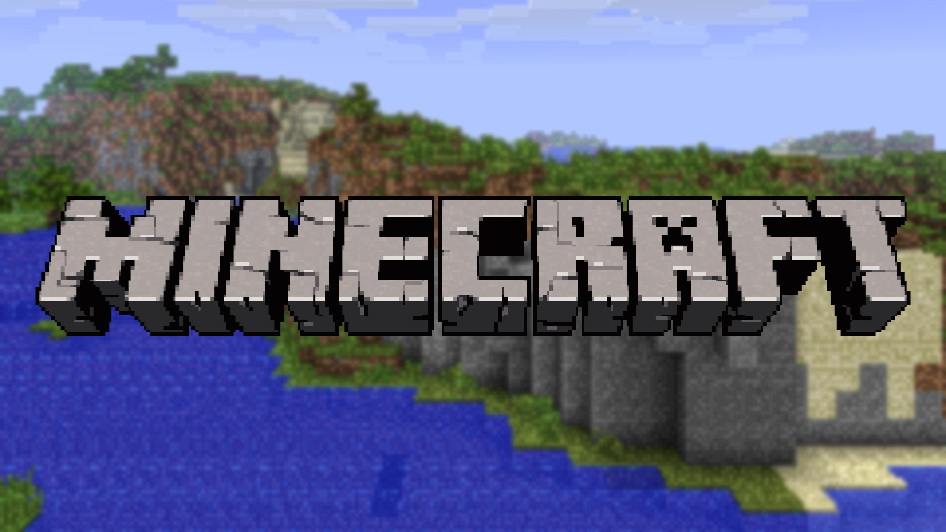 komputer do Minecraft
