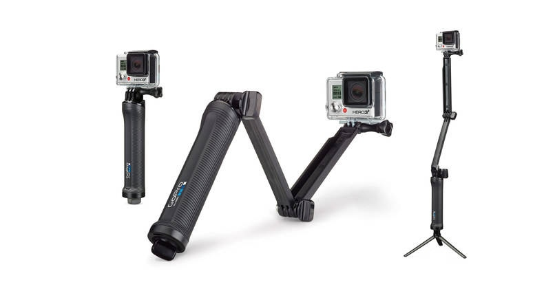 monopod do GoPro