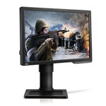 Monitor BenQ XL2411Z – instrukcja obsługi
