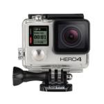 Kamera GoPro Hero 4 Silver Edition – instrukcja obsługi