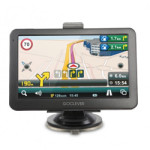 Nawigacja GPS Goclever Navio 520 PLFE – instrukcja obsługi