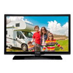 Telewizor Hyundai FL22262CAR – instrukcja obsługi