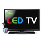 Telewizor Hyundai FL22272 – instrukcja obsługi